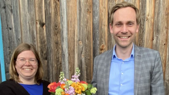SPD-Ortsverein Amelinghausen nominiert Christoph Palesch