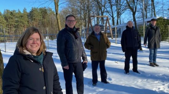 Kreistagskandidaten OV-Amelinghausen