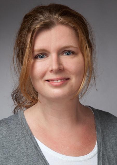 Anja Marten